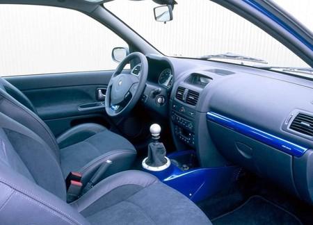 Renault Clio V6 Renault Sport 2003 1024 13
