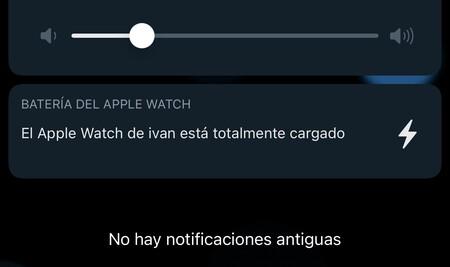 Aviso Watch cargado