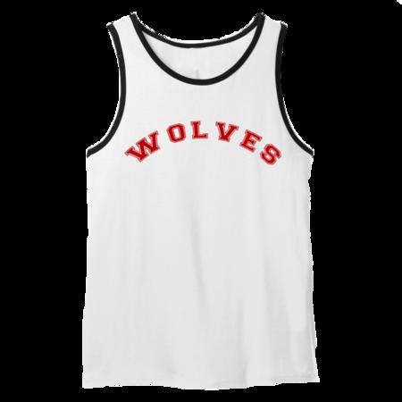 Selena Gomez Bad Liar escena deporte balonceso wolves camiseta comprar