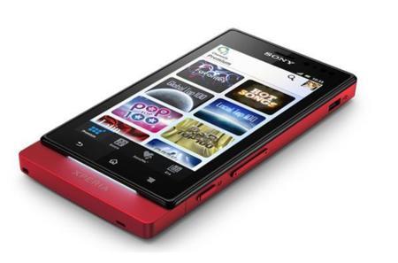 Sony Xperia sola: un paseo en vídeo por el funcionamiento de la tecnología Floating Touch