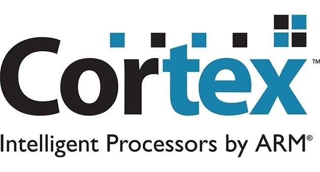 Arm Cortex Logo
