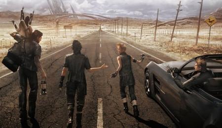 Final Fantasy XV: más contenidos del parche de lanzamiento y 3 nuevos gameplays