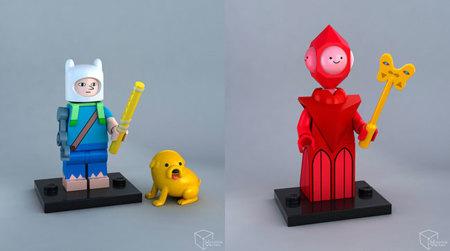 Horadeaventuras Lego 3