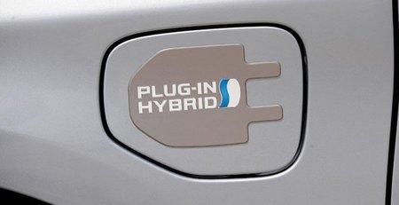 Toyota Plug In Hybrid