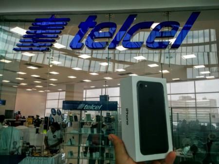 Iphone 7 Precio Mexico Telcel