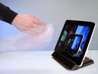Elliptic Labs nos enseña una base para el iPad con control de gestos integrada