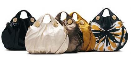 Nueva línea de bolsos Gucci