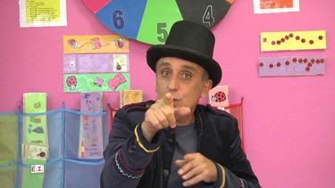 """""""Todos somos capitanes"""", bonita canción infantil y el vídeo en lengua de signos"""
