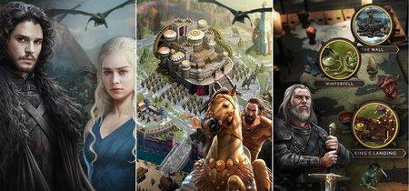 Game of Throne: Conquest, el MMO que nos trasladará a Westeros abre el pre-registro en Google Play