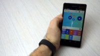 Sony Smartband, análisis