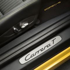 Foto 12 de 13 de la galería porsche-911-carrera-t en Motorpasión México