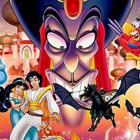 """""""La gente nos pide que hagamos El retorno de Jafar"""". 'Aladdin 2' ya está en marcha"""
