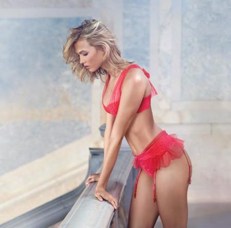 Karlie Kloss Victorias Secret Dream Angels 2014