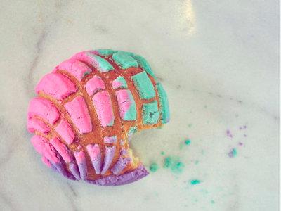 TrendInFood: la fiebre unicornio regresa en forma de conchas mexicanas