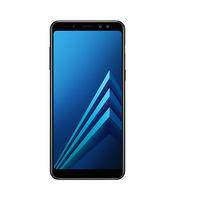 Samsung Galaxy A8 (2018), con doble cámara frontal y resistencia al agua, al precio más bajo: 239 euros