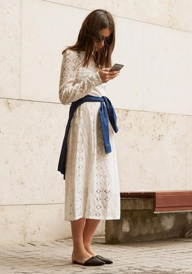 Otro gran fichaje de Zara Pictures: Natasha Goldenberg