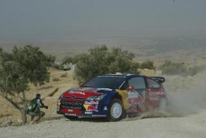 Se complica el futuro de Citroen en el WRC