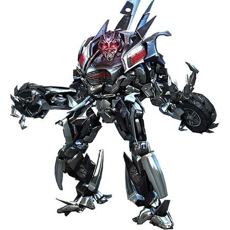 Serie de vídeos de 'Transformers: La venganza de los caídos'