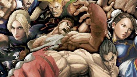 Capcom x Tekken