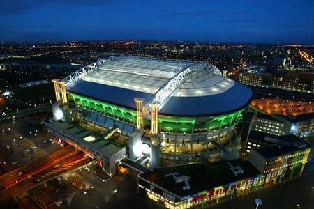 """Amsterdam: un paseo por el """"mundo Ajax"""""""