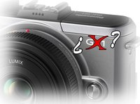Cada vez más rumores apuntan a la Panasonic GX1