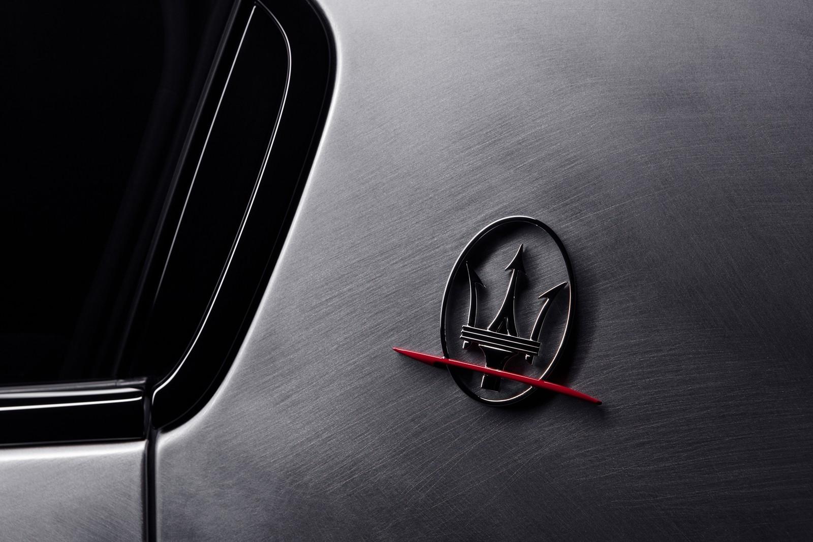 Foto de Maserati Fuoriserie (13/52)