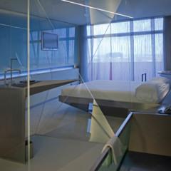 Foto 21 de 82 de la galería silken-puerta-america en Trendencias Lifestyle