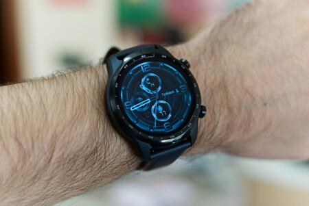 Mobvoi TicWatch Pro 3 LTE: un reloj inteligente premium, con Android Wear y que presume de conectividad LTE