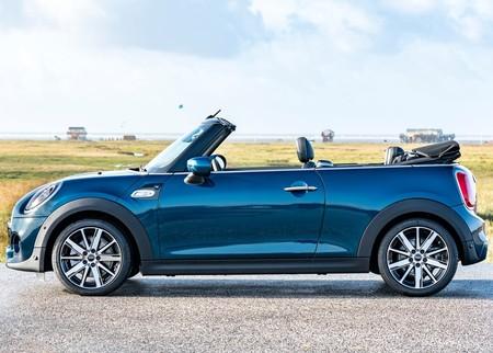 Mini Cabrio Podria Dejar De Fabricarse 4