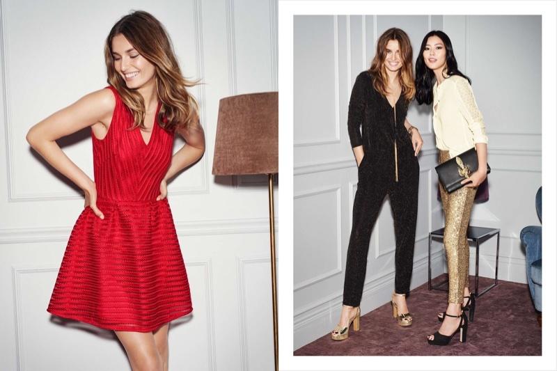 Foto de H&M catálogo Navidad 2015 (6/8)