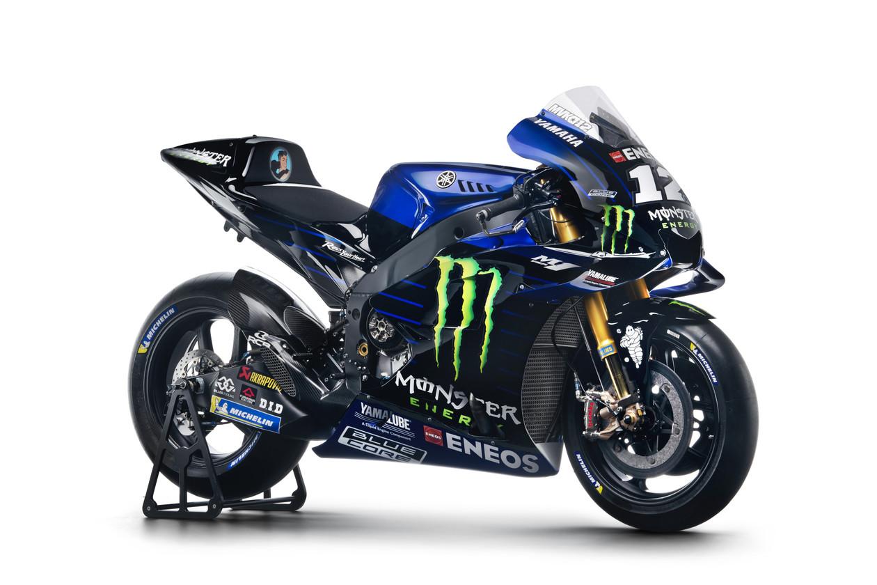Foto de Monster Energy Yamaha MotoGP 2019 (14/65)