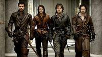 TVE emitirá la serie de la BBC 'The Musketeers'