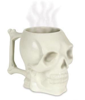Taza para Halloween