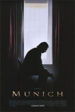 Spielberg no quiere publicidad para 'Munich'
