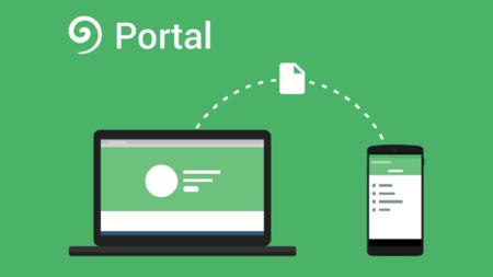 Pushbullet lanza Portal, para transferir archivos del PC a Android vía WiFi de forma sencilla