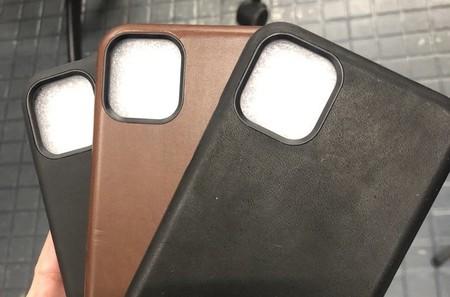 Surgen unas fundas que muestran una abertura con más espacio para las cámaras en el próximo iPhone