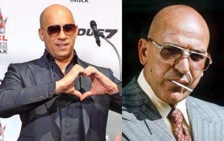 Vin Diesel será el nuevo Kojak