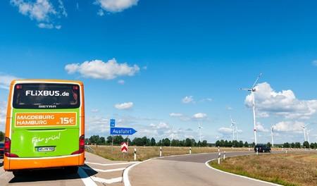 Flixbus alemania