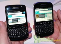 Vodafone integra los pagos de Blackberry App World en la factura