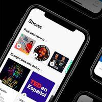 Deezer se enfrenta a Spotify con su propia sección de podcasts: ya disponible en España