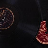 Internet Archive ha digitalizado y publicado más de 25,000 discos de vinilo de 78 RPM