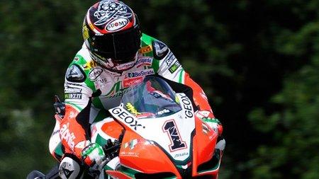 Superbikes República Checa 2011: Fabien Foret y Max Biaggi juegan bien sus cartas para hacerse con la pole