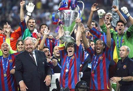 Mediapro controlará la previa del Barça en Champions