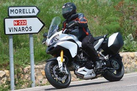 Ducati Multistrada 1200 S Touring ¿Será el arma definitiva?
