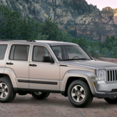Foto 5 de 16 de la galería 2008-jeep-cherokee en Motorpasión