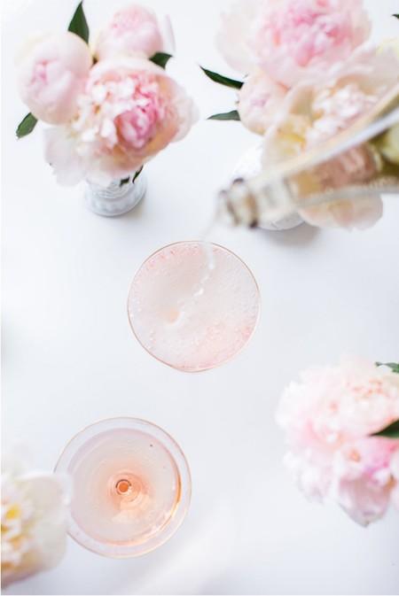 13 cócteles con champán para brindar como nunca en Nochevieja