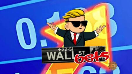 WallStreetBets conquista Hollywood: en marcha dos películas y una serie sobre el bombazo bursátil de Reddit y GameStop