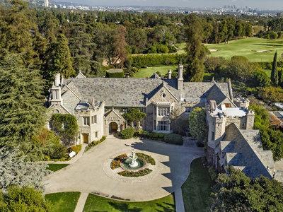 Las mejores casa de famosos del 2016