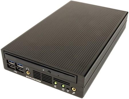 Stealth LPC-480 es potente y pequeño