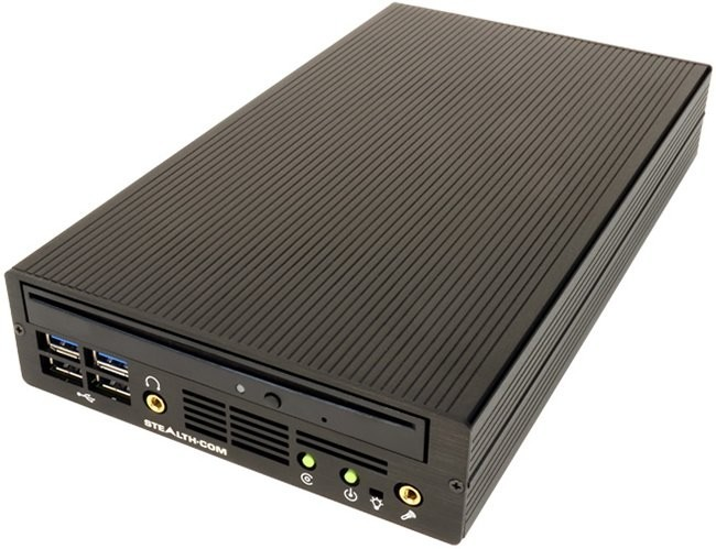 Stealth LPC-480